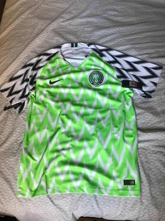 Nike Nigeria Football Soccer World Cup Jersey shirt 2018 Size US S / EU 44-46 / 1