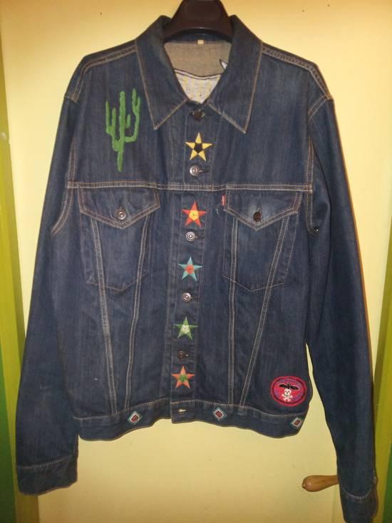 Levi's Vintage Clothing Levis vintage denim jacket Size US XL / EU 56 / 4