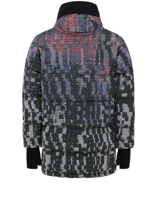 Stone Island Shadow Project 🔥 Stone Island Shadow Project DPM Printed Wool Down Parka Size US L / EU 52-54 / 3 - 9
