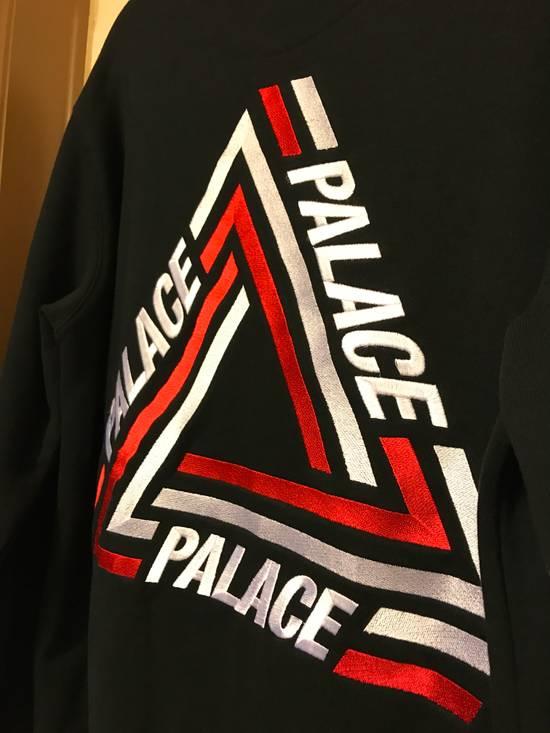 Palace Palace Tri-Crib Crew Black Size US M / EU 48-50 / 2 - 4