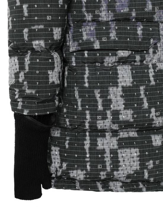 Stone Island Shadow Project 🔥 Stone Island Shadow Project DPM Printed Wool Down Parka Size US L / EU 52-54 / 3 - 5