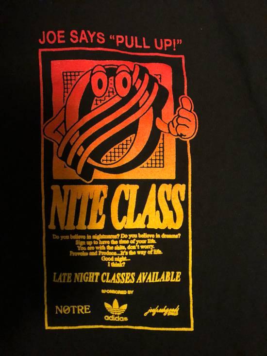 Adidas Nite Class T-Shirt EXCLUSIVE Size US XL / EU 56 / 4