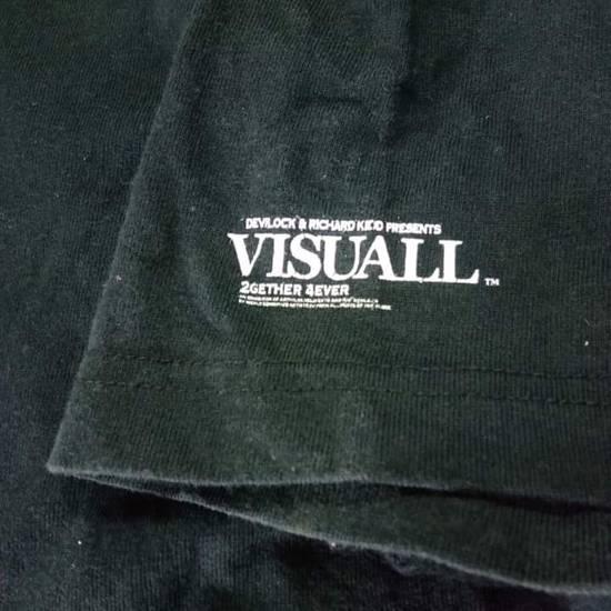 Kaws Visuall Kaws X Devilock Palm Boy Tshirts Size US L / EU 52-54 / 3 - 2