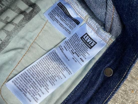 "Levi's Vintage Clothing 501XX ""Golden Handshake"" 1915 Size US 34 / EU 50 - 7"