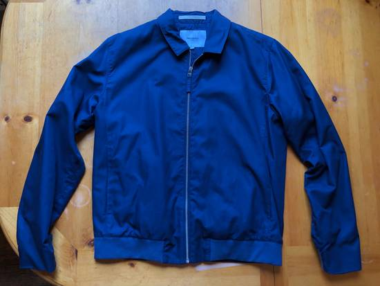 Norse Projects Norse Projects Trygve Cotton Panama Size US L / EU 52-54 / 3 - 1
