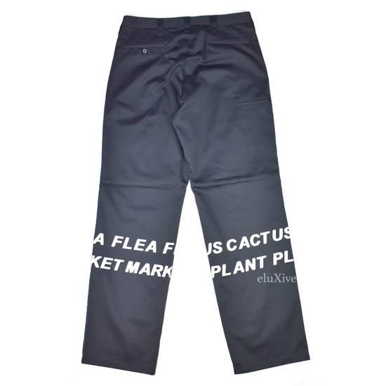 Cactus Plant Flea Market Navy Hi-Vis Safety Pants DS Size US 34 / EU 50 - 1