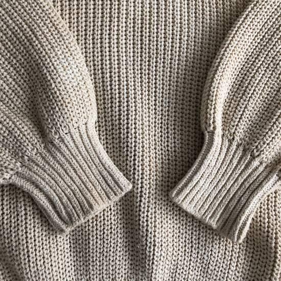 Comme des Garcons rare 80s comme des garçons homme sweater kanye west supreme Size US L / EU 52-54 / 3 - 6