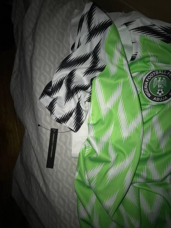 Nike Nigeria Football Soccer World Cup Jersey shirt 2018 Size US S / EU 44-46 / 1 - 4