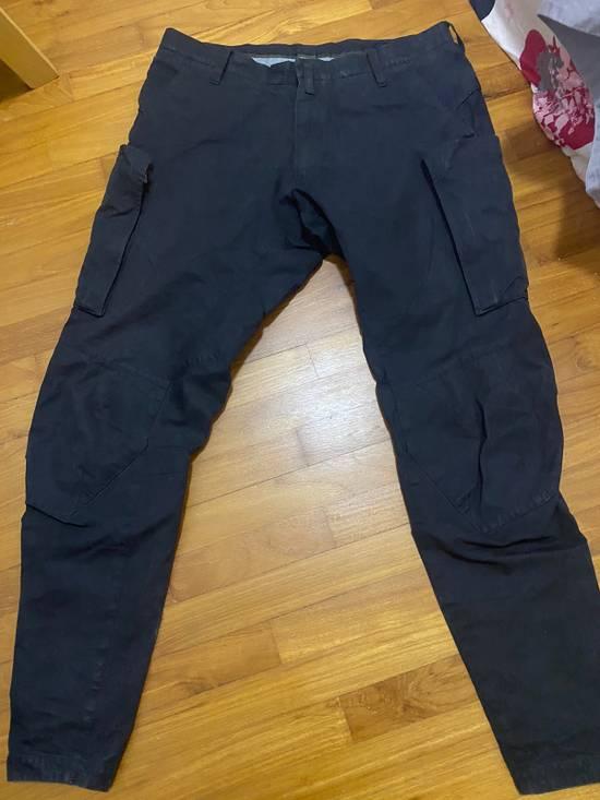 Acronym Acronym P10A-S Black Size US 32 / EU 48 - 1