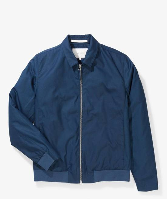 Norse Projects Norse Projects Trygve Cotton Panama Size US L / EU 52-54 / 3