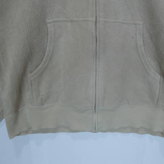 Uniqlo Vintage 90's UNIQLO Zipper Up Fleece Hoodie Sweatshirts Size US L / EU 52-54 / 3 - 4