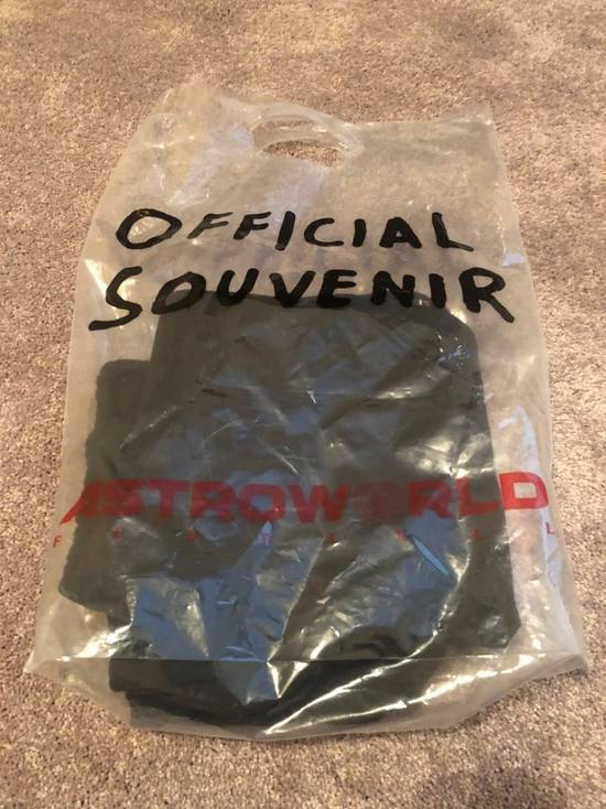 Travis Scott Astroworld 2019 Festival x Champion sweatpants Size US 36 / EU 52 - 7