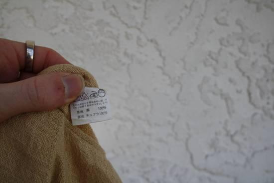 Issey Miyake Linen Mao Jacket Size US M / EU 48-50 / 2 - 4