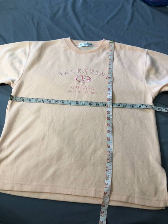 Vintage Vintage Valentino Gabbana Sweatshirt Small #5544-1-210 Size US S / EU 44-46 / 1 - 2