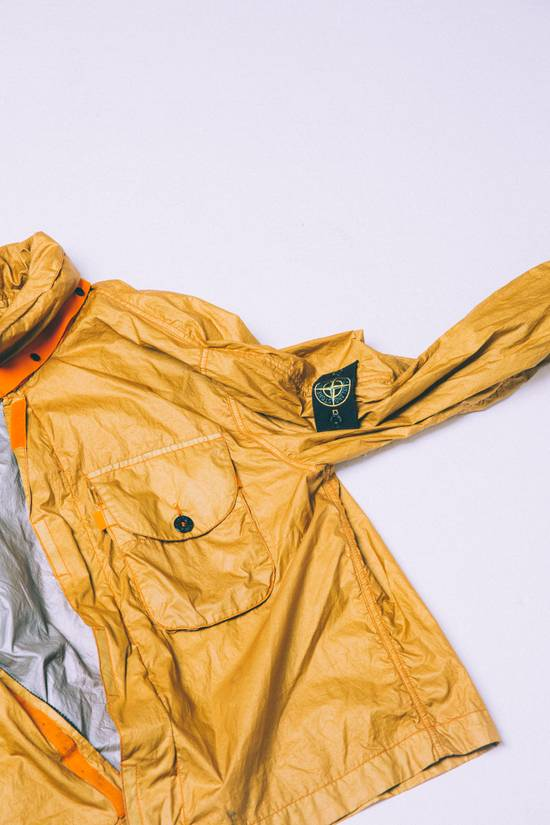 Stone Island Orange Light Jacket Size US L / EU 52-54 / 3 - 2