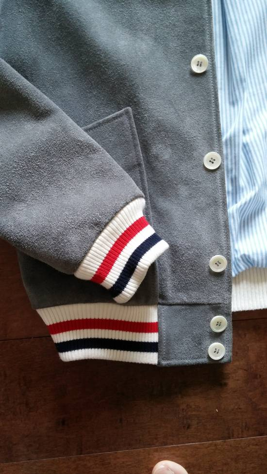 Temple Of Jawnz Baseball Jacket Size US S / EU 44-46 / 1 - 3