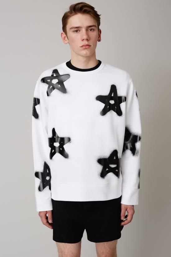Acne Studios Campus Stars Sweatshirt SS15 Size US S / EU 44-46 / 1