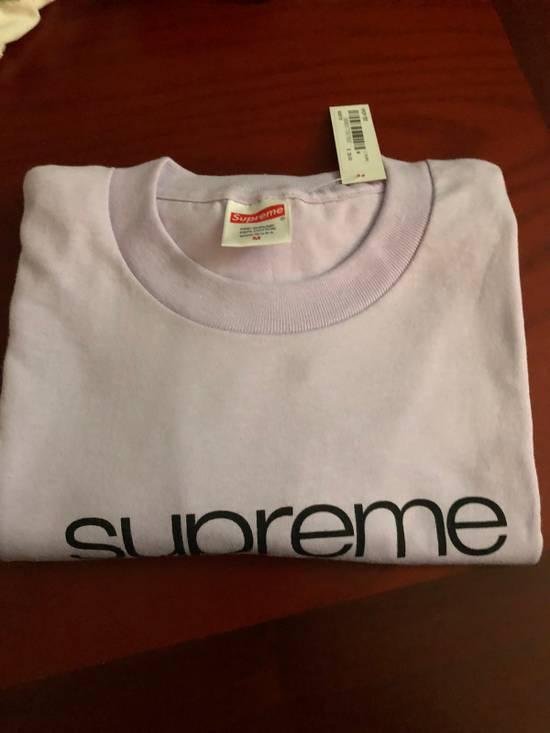 Supreme Supreme Shop Tee Size US M / EU 48-50 / 2 - 3