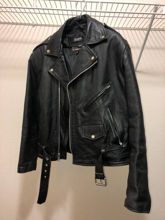 Wilsons Leather Wilsons Open Road Leather Jacket   Grailed