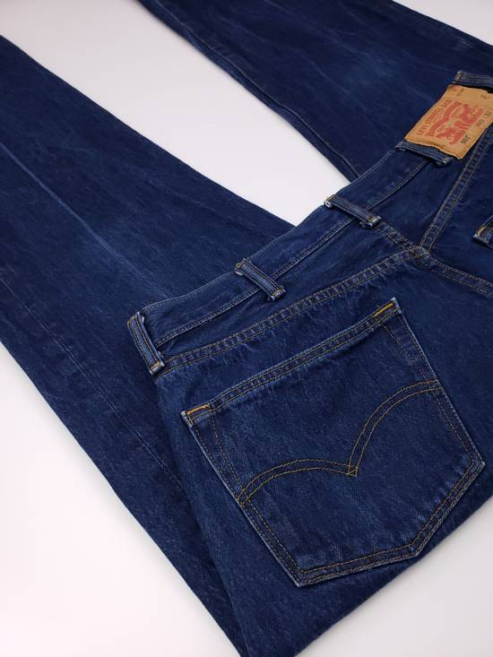 Levi's Levis 501 Jeans 38x30 Blue Button Fly Classic Mens ...