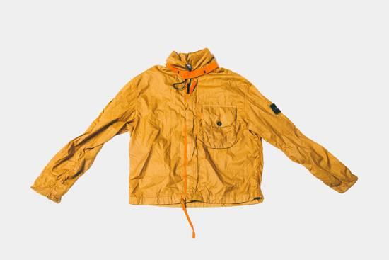 Stone Island Orange Light Jacket Size US L / EU 52-54 / 3