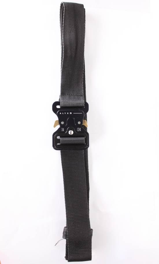 Alyx Alyx Roller Coaster Belt Size 32 - 1