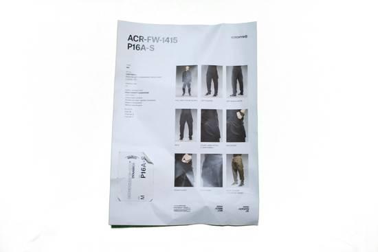 Acronym P16A-S Size US 32 / EU 48 - 8