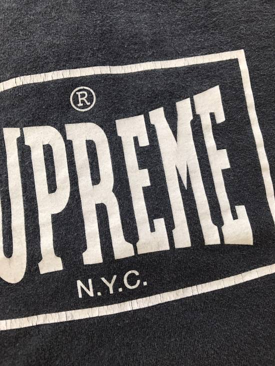 Supreme 1999 Everlast Boxing Tee Size US XL / EU 56 / 4 - 3