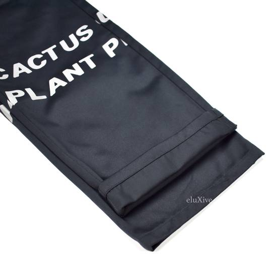 Cactus Plant Flea Market Navy Hi-Vis Safety Pants DS Size US 34 / EU 50 - 12