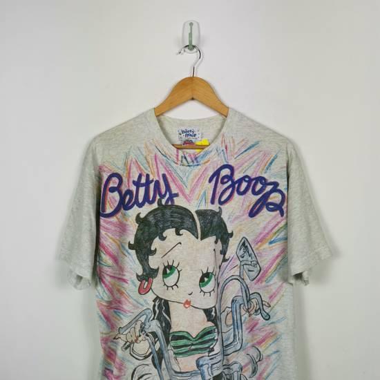 Betty Boop Cartoon - Carton