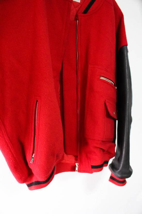 Issey Miyake Issey Sport Bomber Jacket Size US M / EU 48-50 / 2 - 8