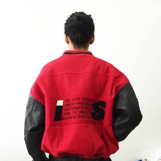 Issey Miyake Issey Sport Bomber Jacket Size US M / EU 48-50 / 2 - 1