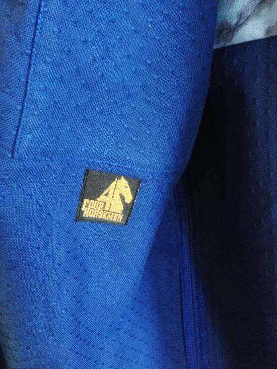 Four Horsemen Noragi Sashiko Stitch Cotton Size US M / EU 48-50 / 2 - 2