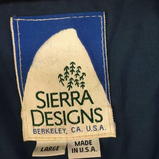 Sierra Designs 🔥🔥NEEDGONETODAY🔥🔥Sierra Design 60/40 Parka Coat Jacket Size US L / EU 52-54 / 3 - 6
