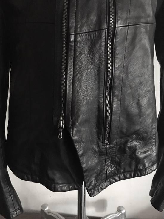Julius FW2016 Julius Calf Leather Jacket Size US S / EU 44-46 / 1 - 2
