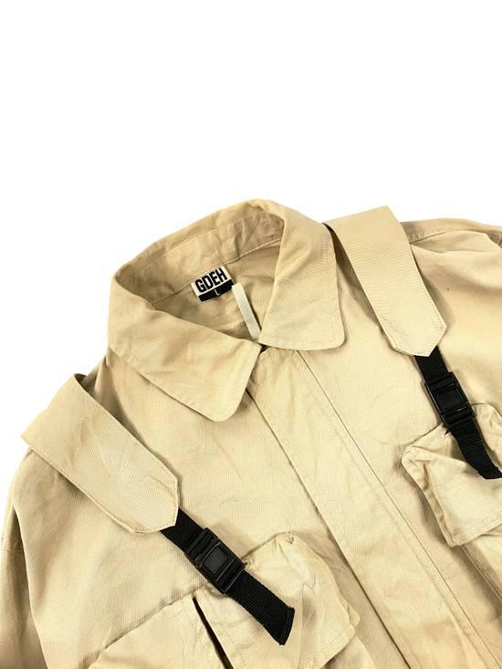 Goodenough Rare Archive HIROSHI FUJIWARA GDEH GOODENOUGH Size US L / EU 52-54 / 3 - 3