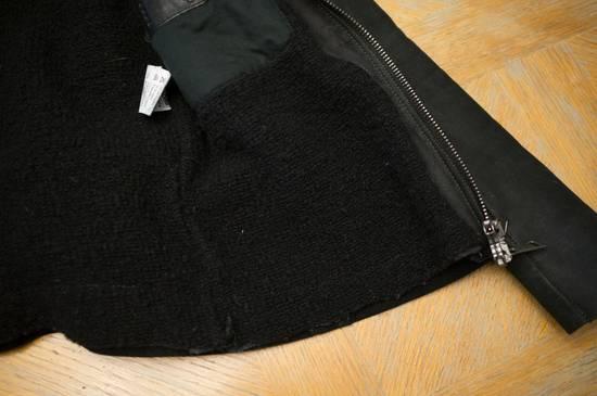 10sei0otto Oiled Calf Leather Jacket Size US M / EU 48-50 / 2 - 7