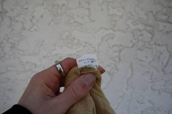 Issey Miyake Linen Mao Jacket Size US M / EU 48-50 / 2 - 3