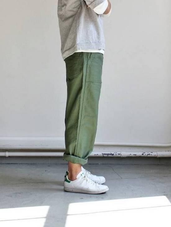 Orslow Fatigue Pants Size US 32 / EU 48