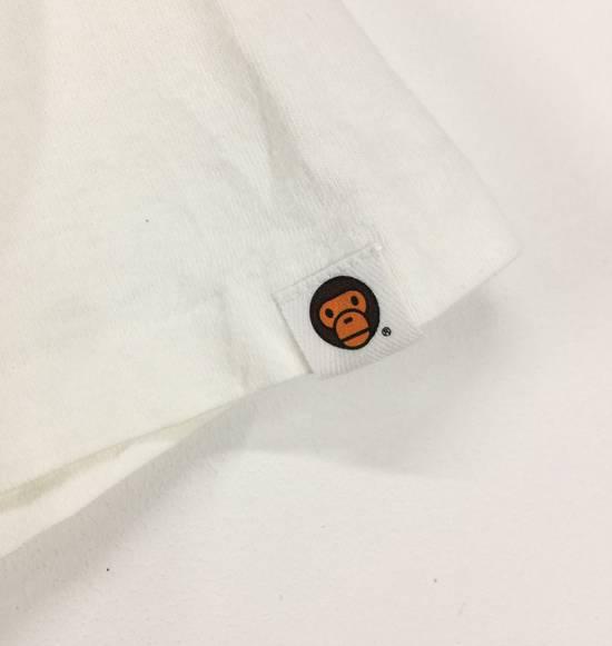 Bape Bape Kaws logo shirt/bape collaboration/bape head/nigo Size US S / EU 44-46 / 1 - 4