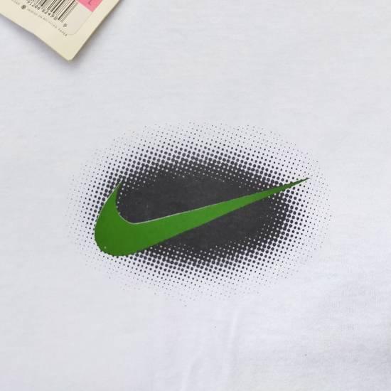 Nike Vintage Nike x Dennis Rodman big logo green head shirt Size US L / EU 52-54 / 3 - 5