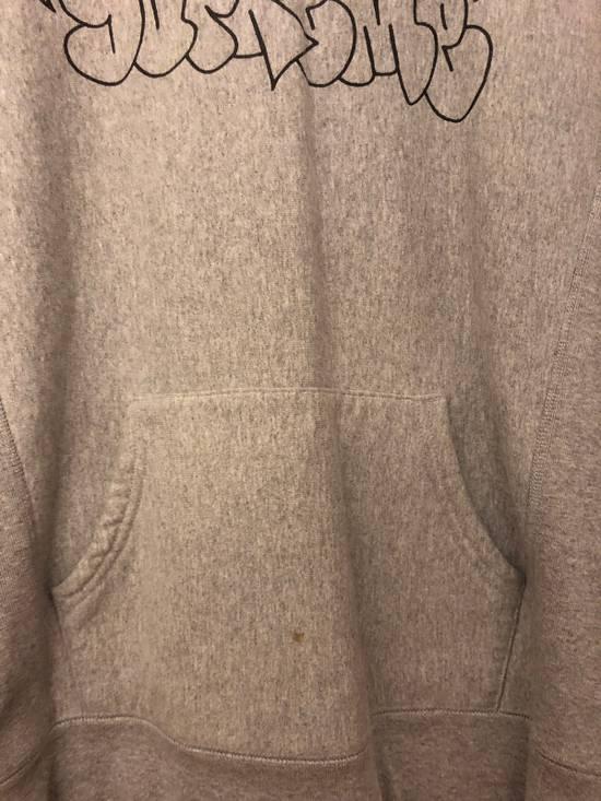Supreme JA one xtc graffiti hoodie grey Size US M / EU 48-50 / 2 - 1