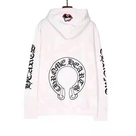 Chrome Hearts Matty boy chomper horseshoe hoodie white Size US M / EU 48-50 / 2