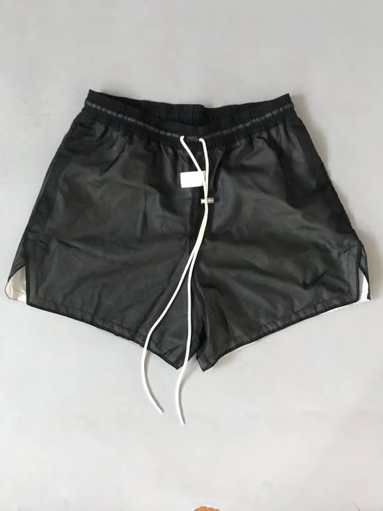 Nike Fear of god black shorts size large Size US 32 / EU 48