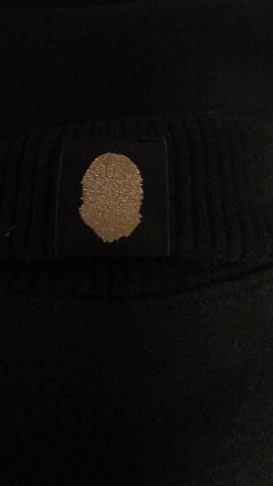 Bape Bape Travis Scott Black & Gold Shark Hoodie Size US M / EU 48-50 / 2 - 18