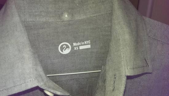 Outlier Northeast pivotsleeve shirt XS Size US XS / EU 42 / 0 - 1