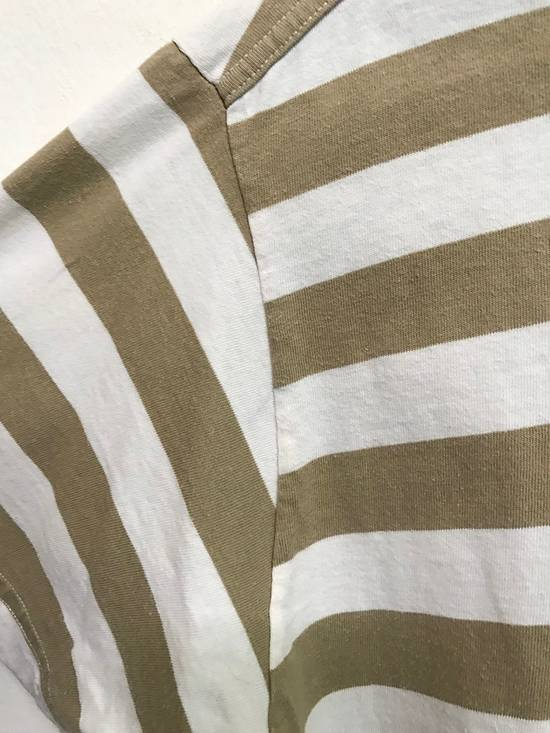 Vintage Vintage 90s Guess Jeans U.S.A. Embroidered Striped t shirt Asap Rocky Style Size US M / EU 48-50 / 2 - 4