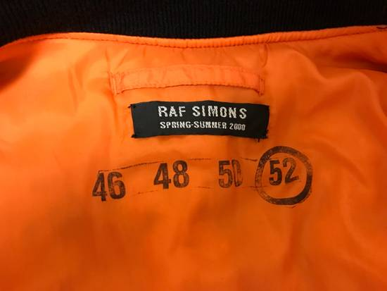 Raf Simons THE PYRAMID BOMBER JACKET Size US L / EU 52-54 / 3 - 2