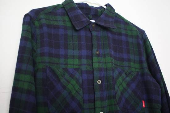 Wtaps wtaps flannel Size US M / EU 48-50 / 2 - 1