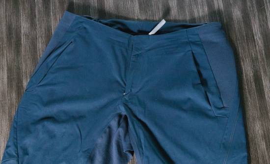 Arc'Teryx Veilance Dyadic Comp Pants Dark Navy Size US 34 / EU 50 - 2